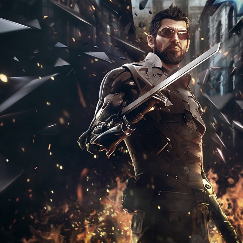 10 Best Deus Ex Wallpaper 1920 FULL HD 1920×1080 For PC Background 2020 free download deus ex mankind divided full hd fond decran and arriere plan 800x800