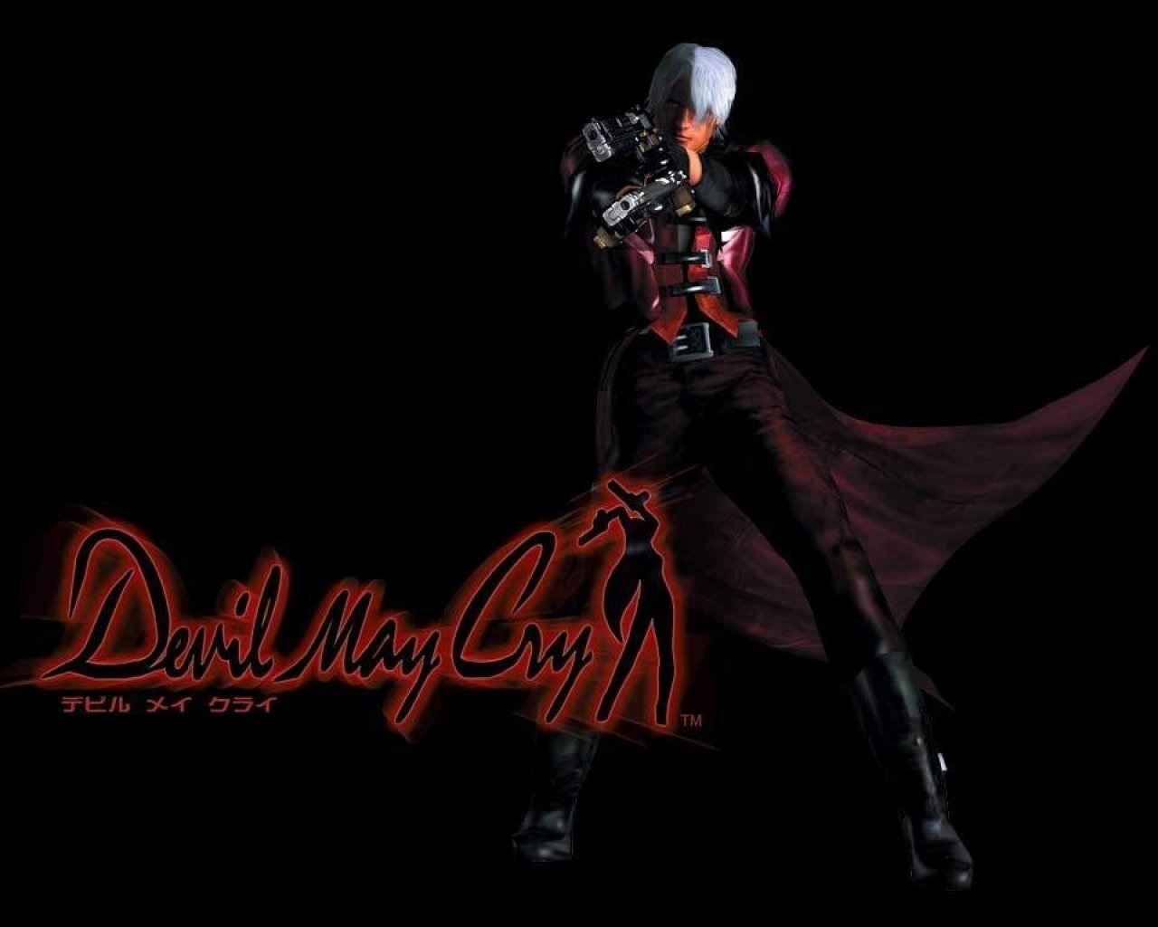 devil may cry 1 images devil may cry hd wallpaper and background