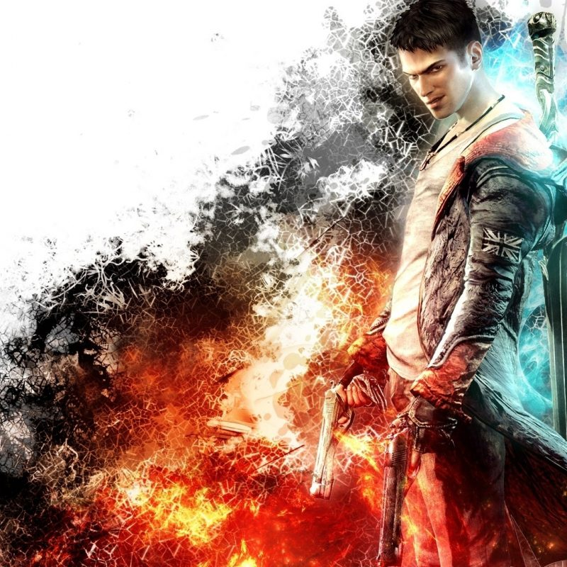 10 Most Popular Dmc Devil May Cry Wallpaper Hd FULL HD 1920×1080 For PC Desktop 2020 free download devil may cry 5 wallpaper ps3 games wallpapers res 1920x1080 hd 800x800