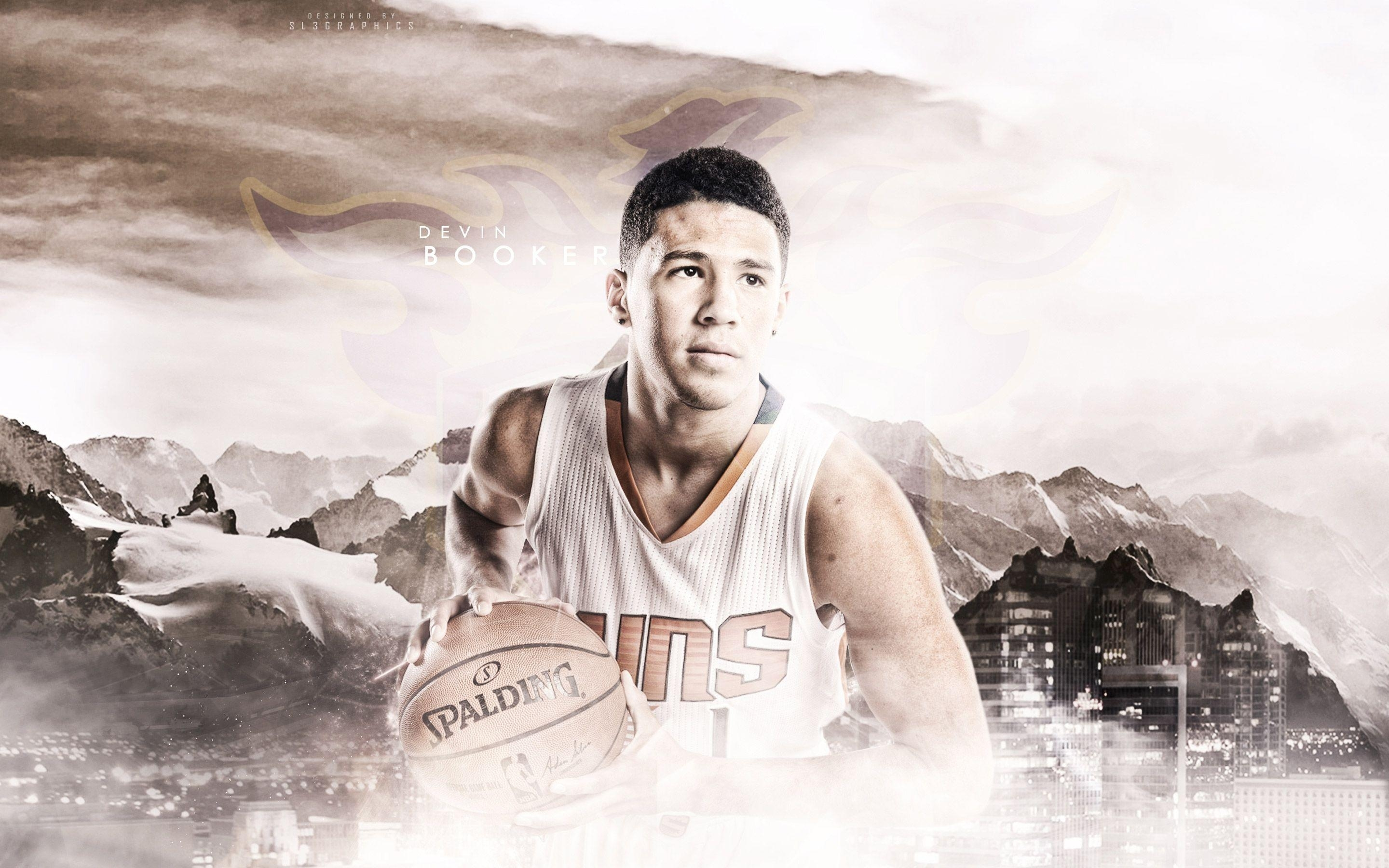 devin booker wallpapers - wallpaper cave