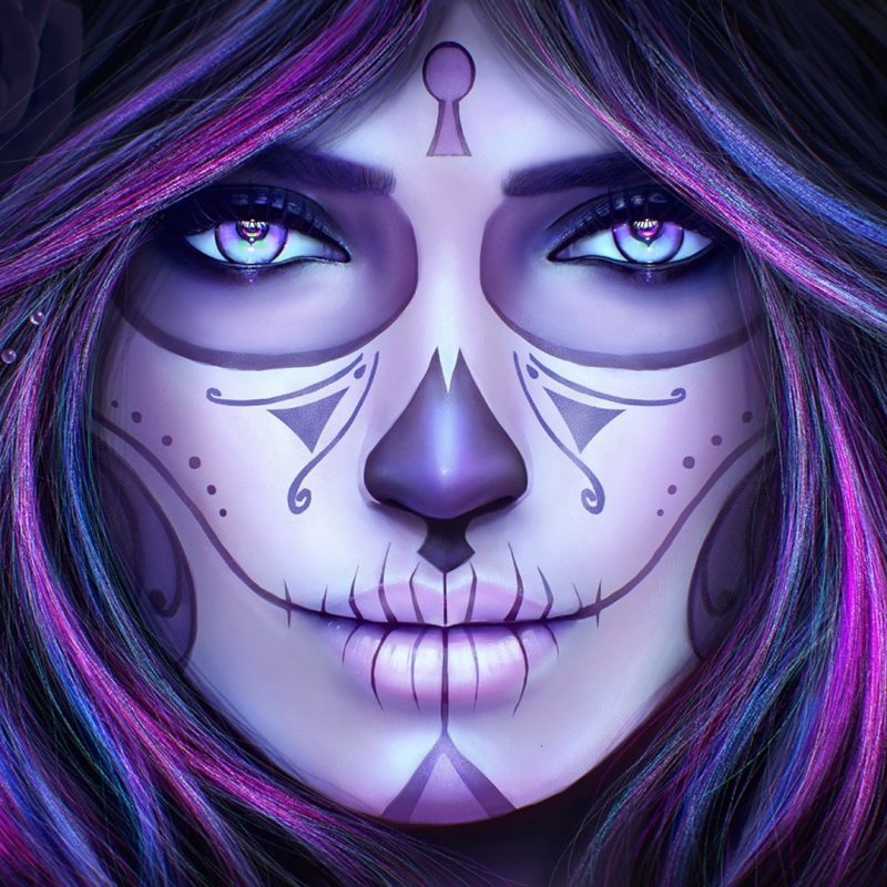 10 Most Popular Day Of The Dead Wallpapers FULL HD 1920x1080 For PC Desktop