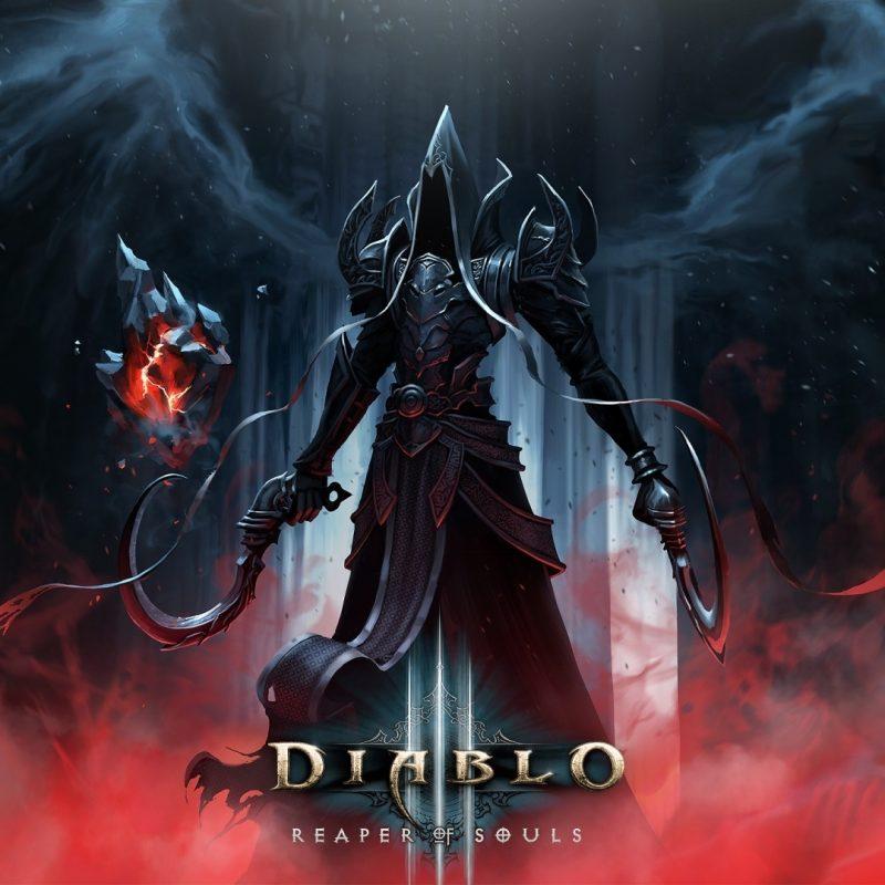 10 Best Diablo 3 Wallpapers 1920X1080 FULL HD 1080p For PC Desktop 2021 free download diablo 3 reaper of souls e29da4 4k hd desktop wallpaper for 4k ultra hd 1 800x800