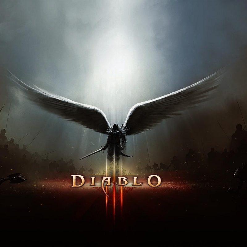 10 Best Diablo 3 Wallpapers 1920X1080 FULL HD 1080p For PC Desktop 2021 free download diablo iii full hd fond decran and arriere plan 1920x1080 id508574 800x800
