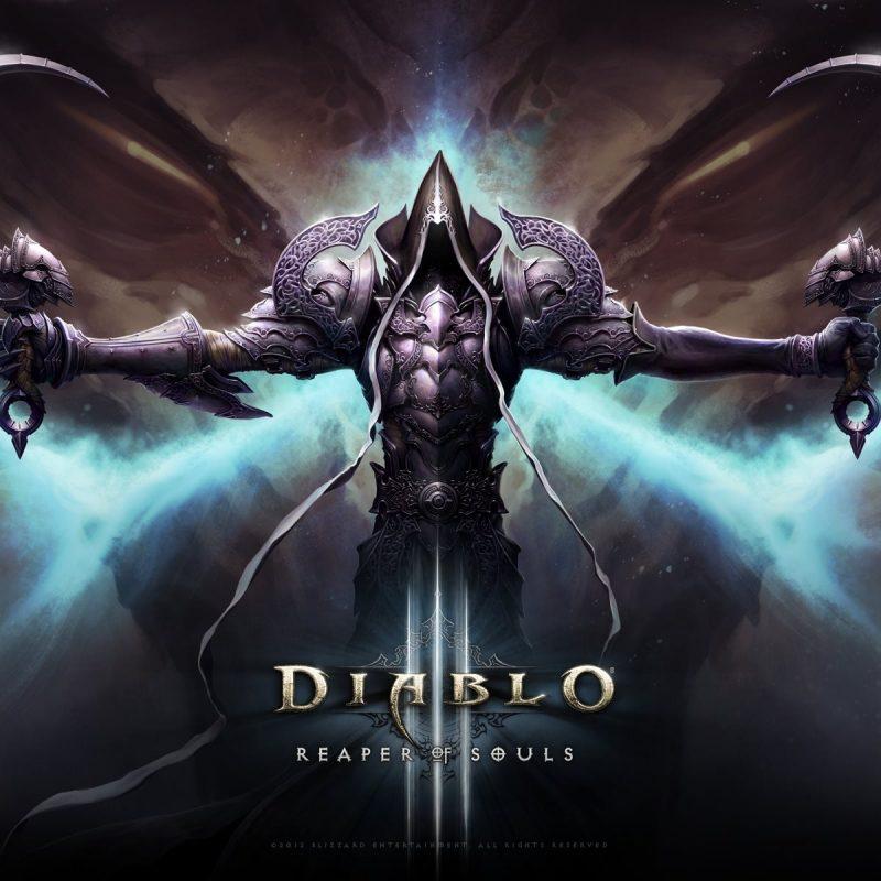 10 Best Diablo 3 Wallpapers 1920X1080 FULL HD 1080p For PC Desktop 2021 free download diablo iii reaper of souls full hd fond decran and arriere plan 800x800