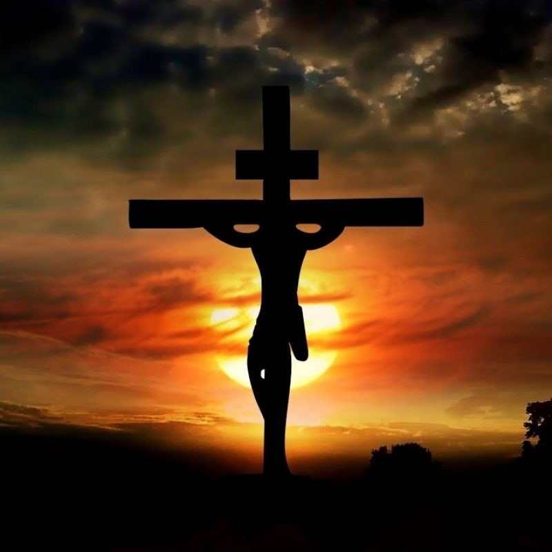 10 Best Images Of Jesus Christ On The Cross FULL HD 1080p For PC Desktop 2018 free download did jesus christ really die on the cross and rise from dead 800x800