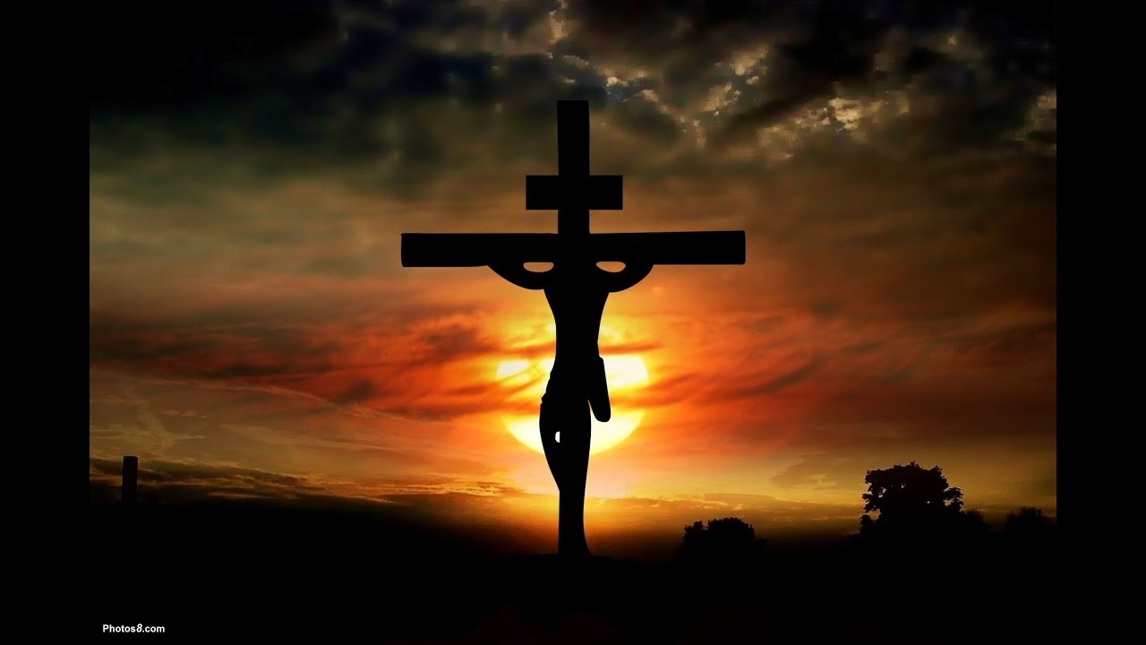 did jesus christ really die on the cross and rise from dead ? -