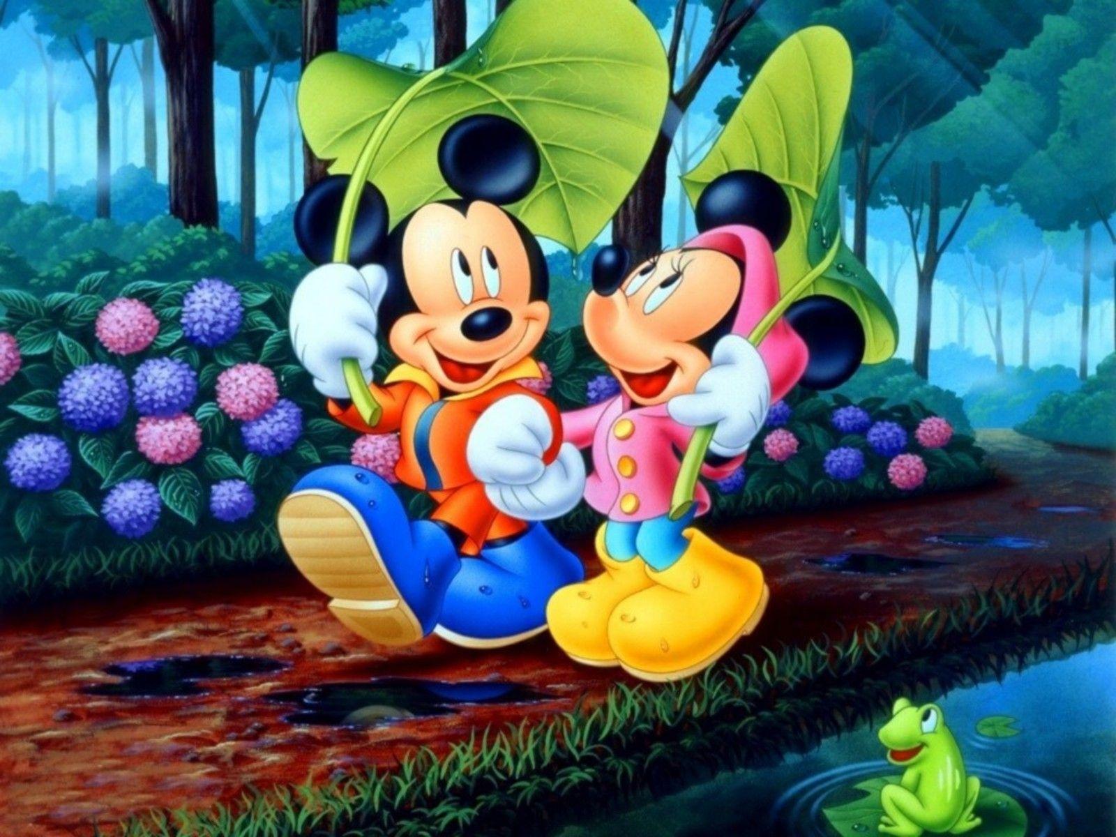 disney cartoon mickey mouse wallpaper hd 5 high resolution wallpaper