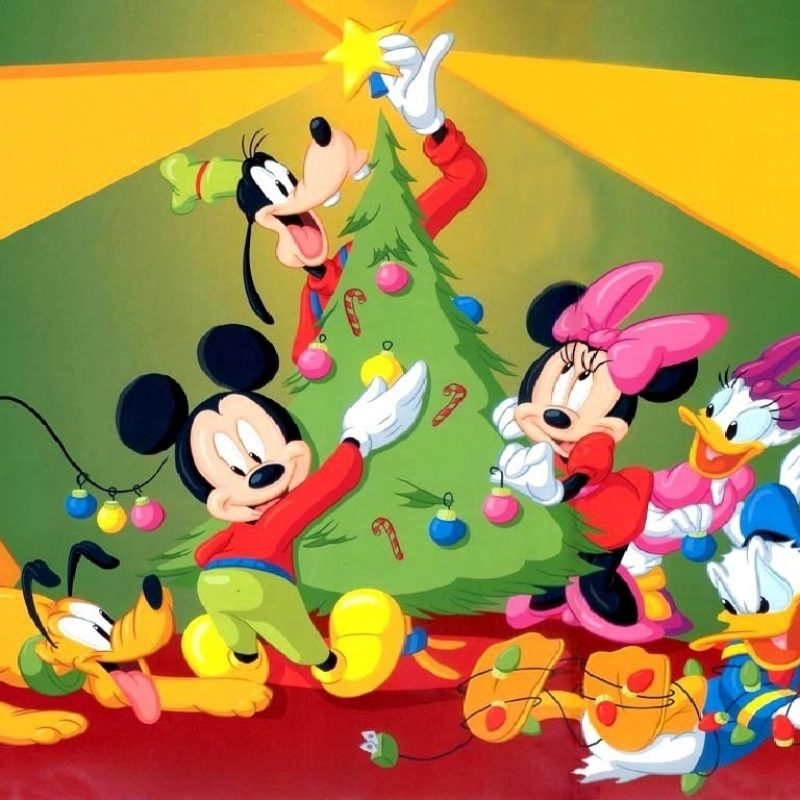 10 Most Popular Mickey Mouse Christmas Wallpapers FULL HD 1920×1080 For PC Desktop 2020 free download disney christmas images mickey mouse christmas hd wallpaper and 800x800