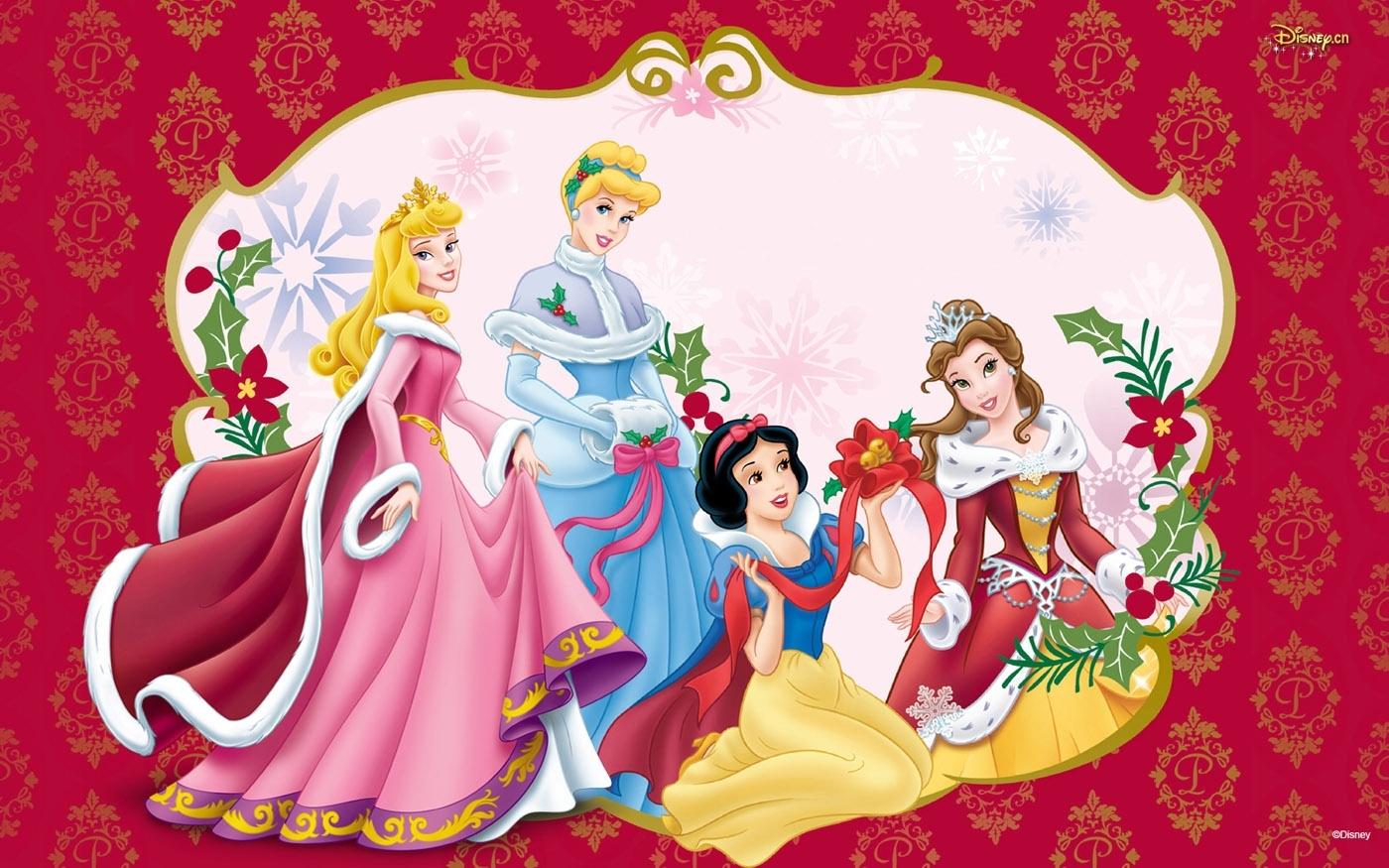 disney princess 24960 - cartoon illustration wallpapers - cartoon