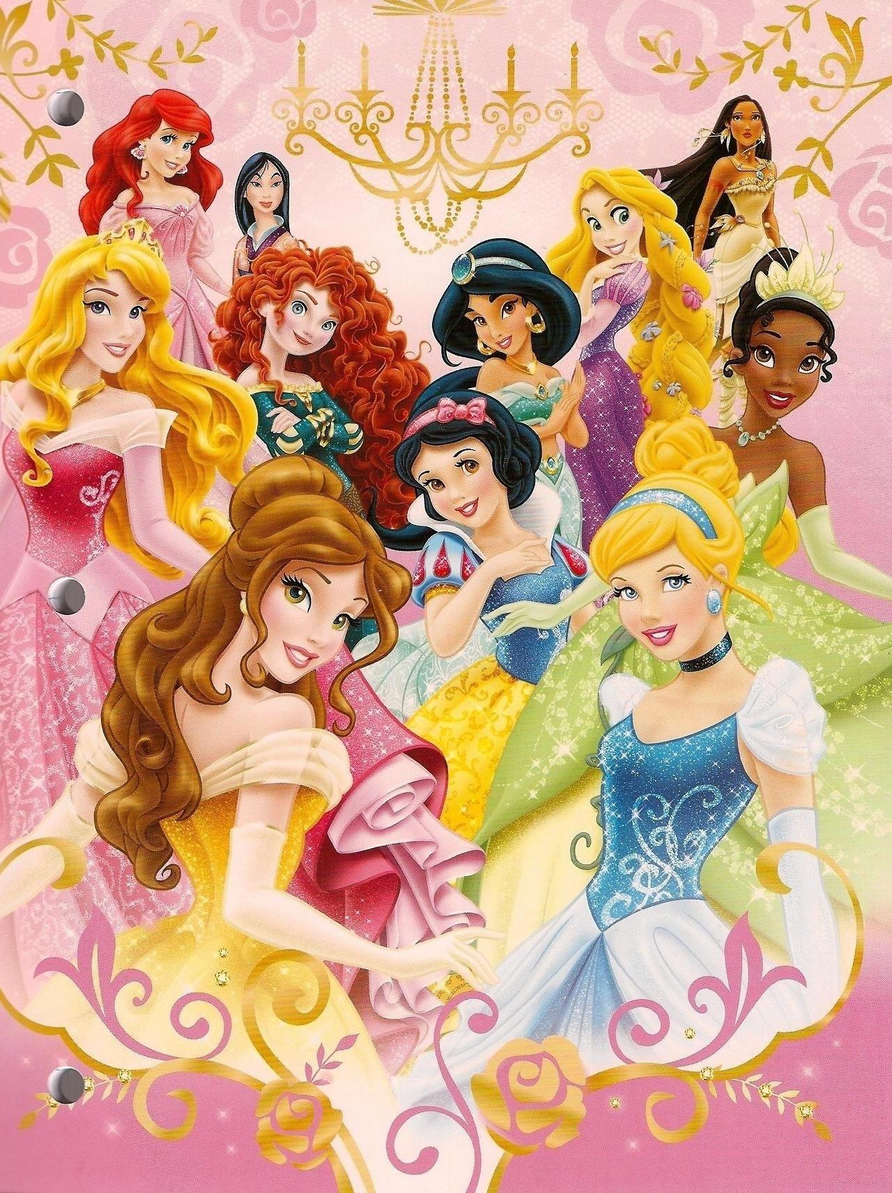 disney-princess-hd-wallpaper-free (1280×1713) | phone wallpapers