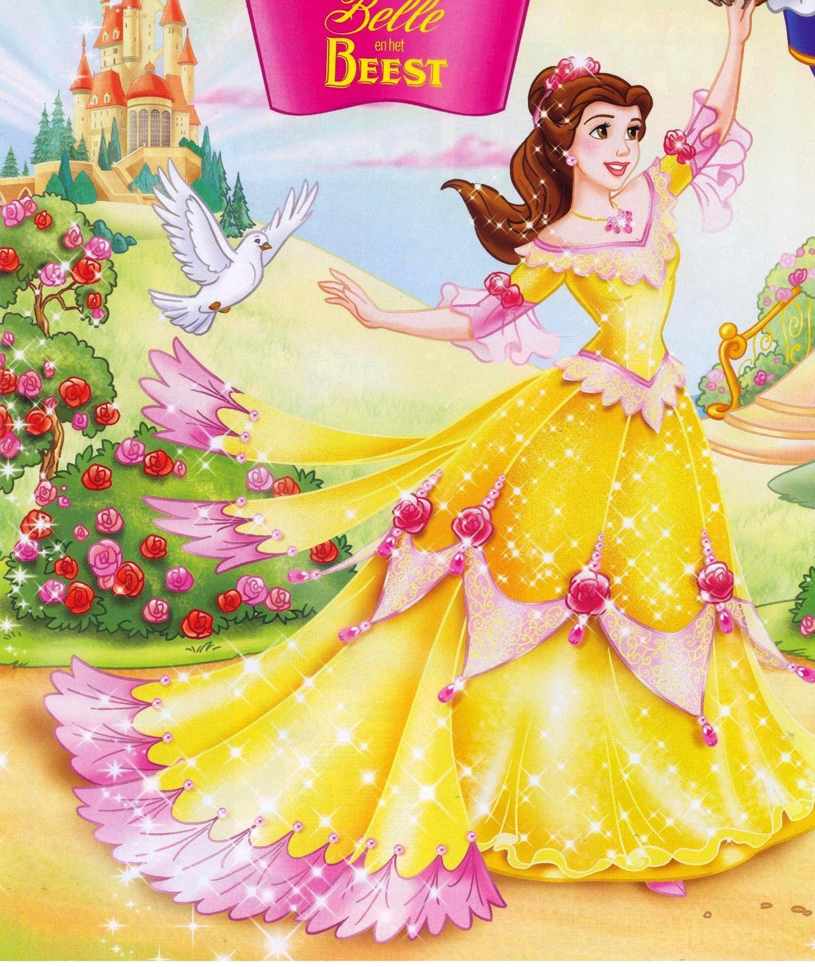 disney princess images princess belle hd wallpaper and background