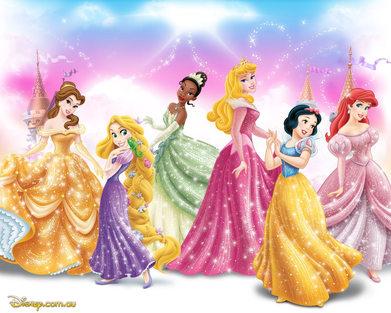 disney princess rapunzel wallpaper hd 07846 - baltana
