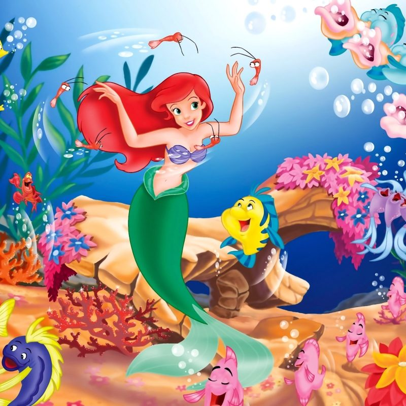 10 Latest The Little Mermaid Wallpaper FULL HD 1920×1080 For PC Background 2018 free download disney the little mermaid wallpapers hd wallpapers id 11047 800x800