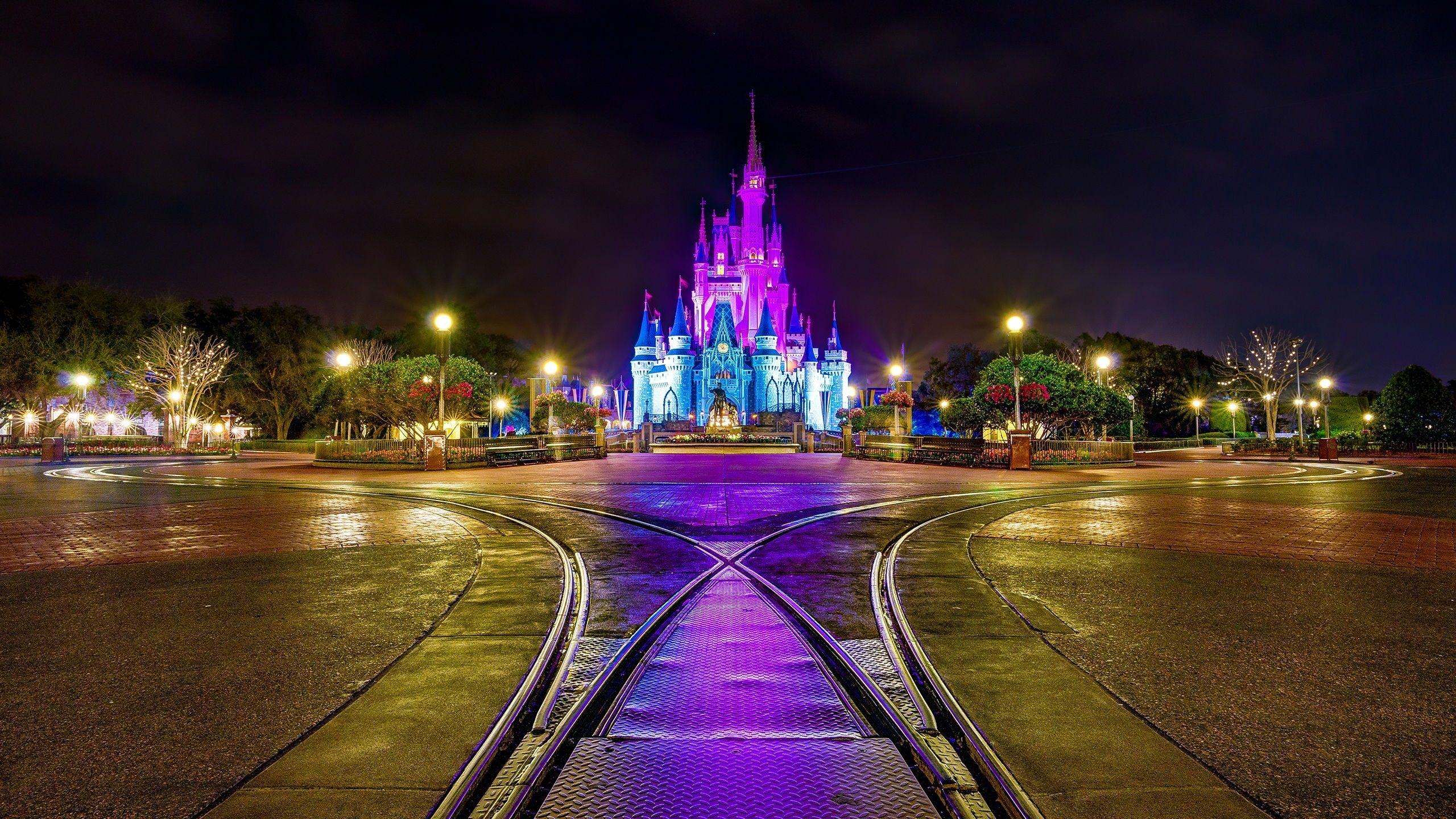 disney world hd wallpaper - 1342612