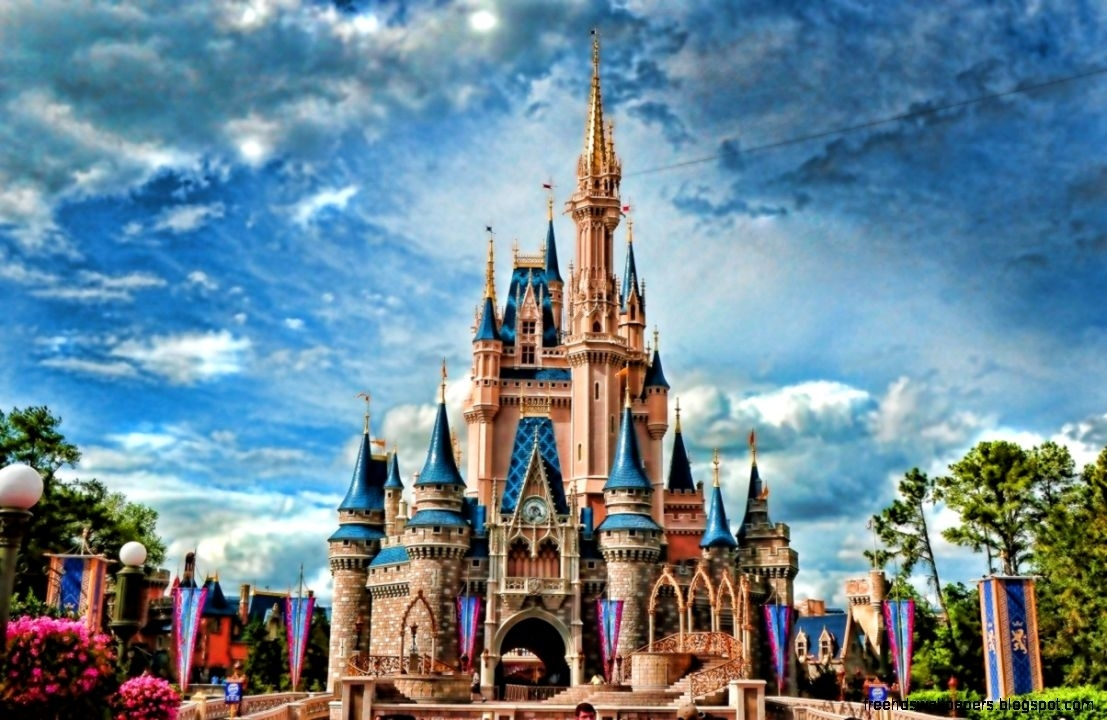 disney world wallpapers | free hd wallpapers