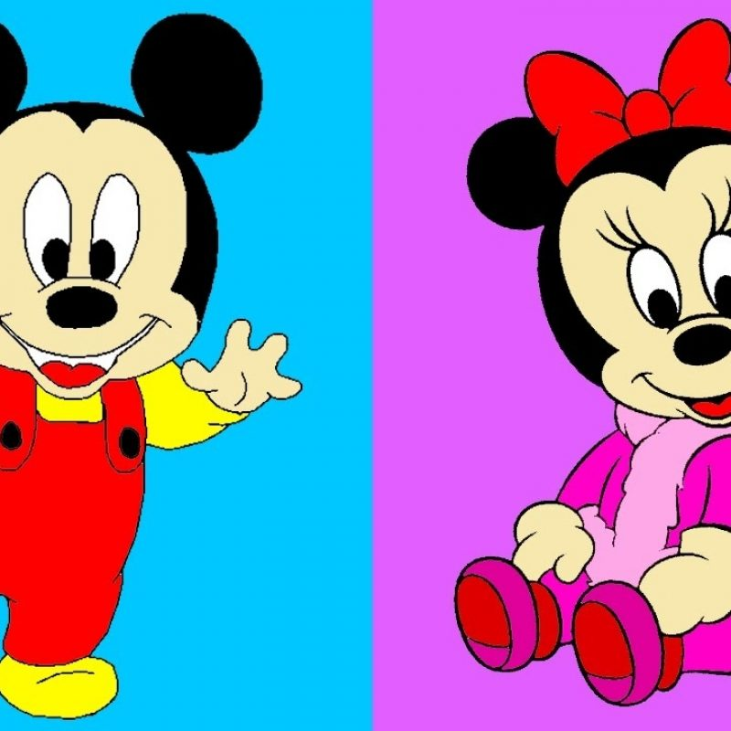 10 New Mickey And Minnie Mouse Pic FULL HD 1920×1080 For PC Background 2018 free download disneys baby mickey minnie mouse coloring for children mickey 800x800