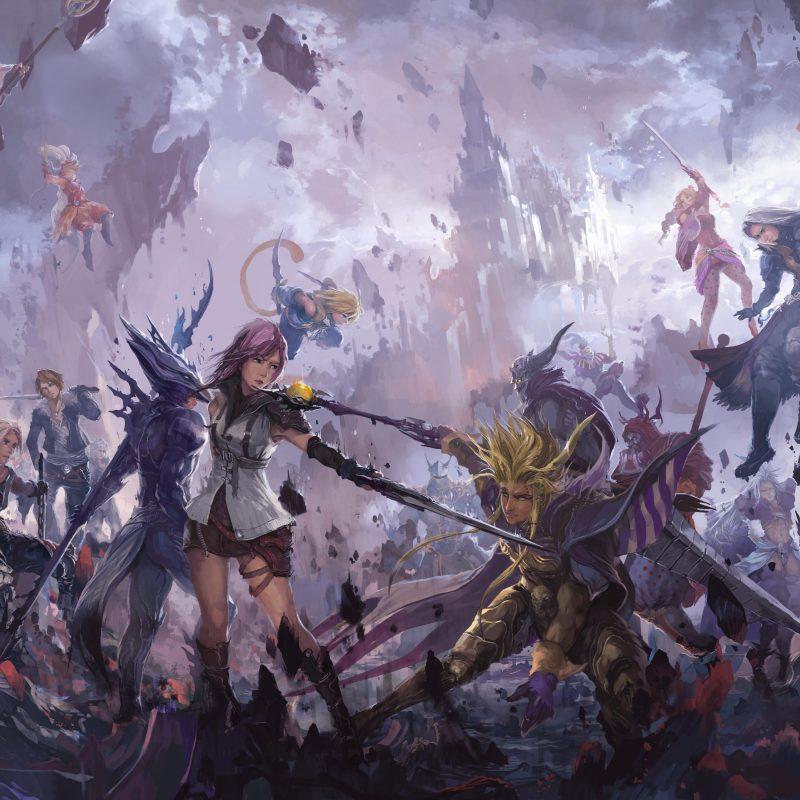 10 Top Dissidia Final Fantasy Wallpaper FULL HD 1920×1080 For PC Desktop 2018 free download dissidia 012 final fantasy 4k ultra hd fond decran and arriere 800x800