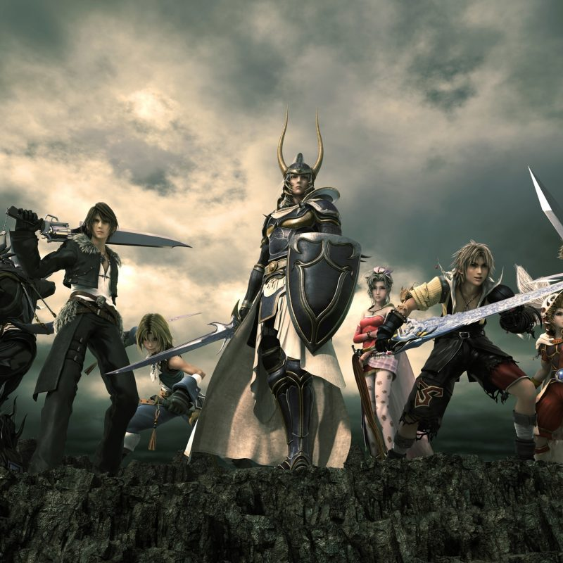 10 Best Final Fantasy Wallpapers Hd FULL HD 1920×1080 For PC Background 2020 free download dissidia final fantasy e29da4 4k hd desktop wallpaper for 4k ultra hd tv 4 800x800