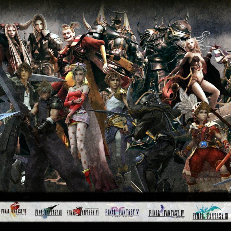 10 Top Dissidia Final Fantasy Wallpaper FULL HD 1920×1080 For PC Desktop 2018 free download dissidia final fantasy full hd fond decran and arriere plan 800x800
