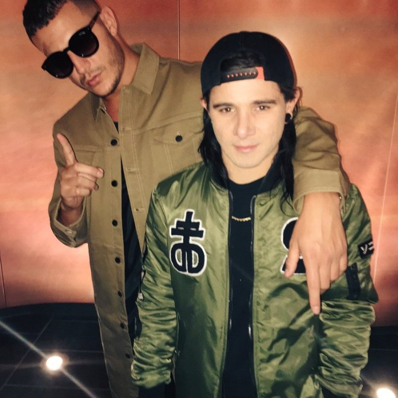 10 Latest Pictures Of Dj Snake FULL HD 1080p For PC Background 2020 free download dj snake wishes skrillex happy birthday 148 days early your edm 800x800