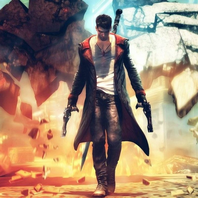 10 Latest Dmc Devil May Cry Wallpaper FULL HD 1080p For PC Desktop 2020 free download dmc devil may cry wallpapers in hd video game news reviews 800x800