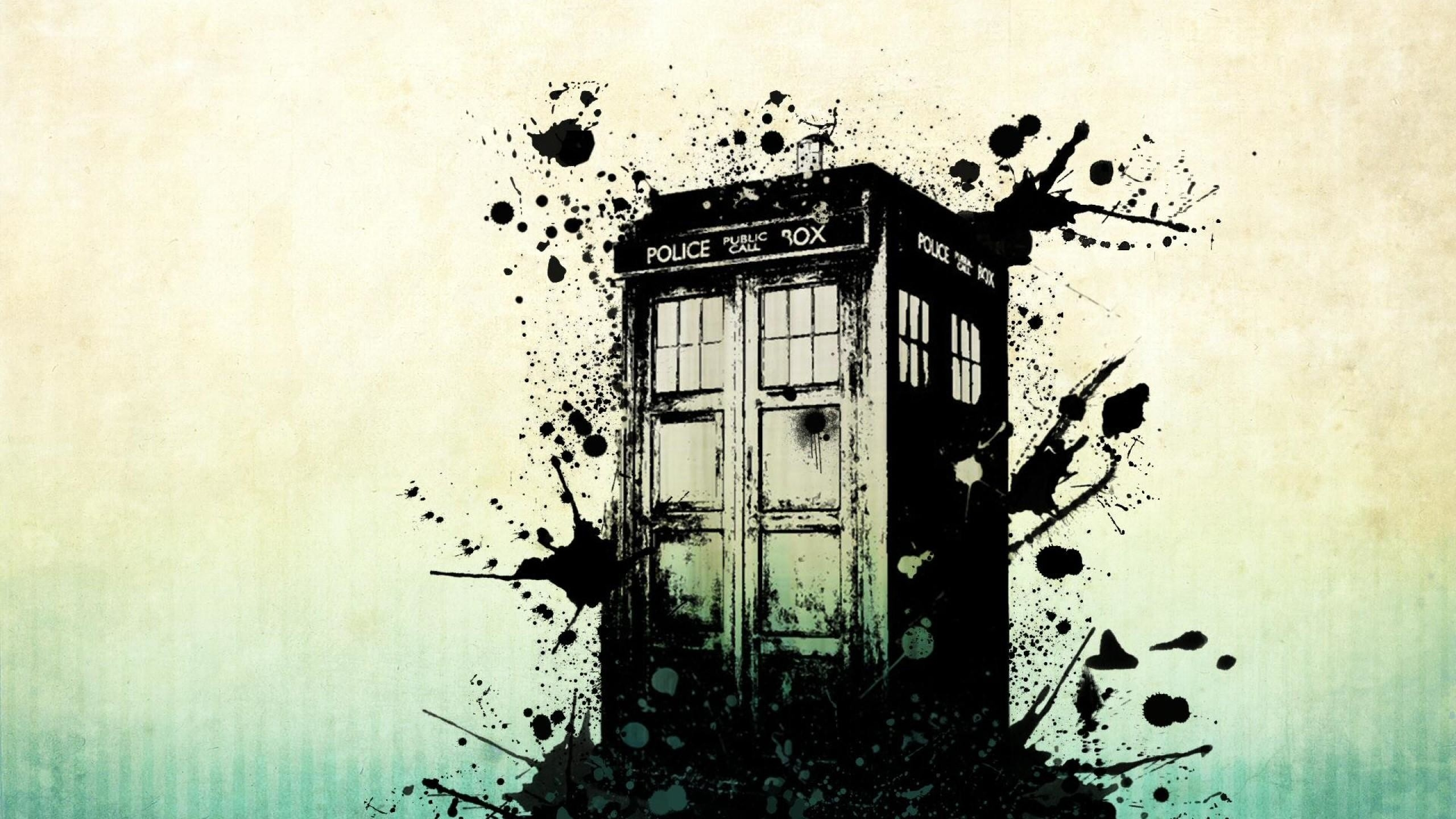 doctor who desktop wallpaper (64+ images)
