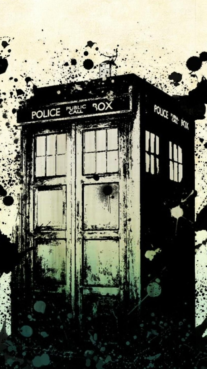 doctor who galaxy s3 wallpapers