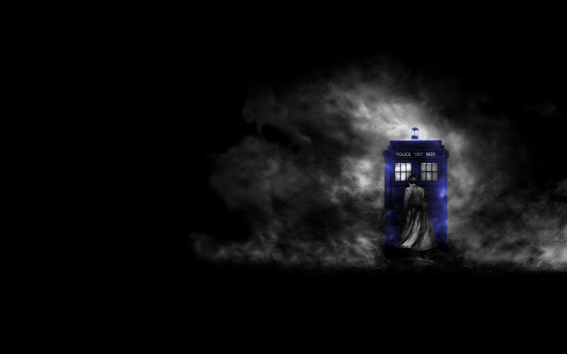 doctor who hd wallpapers - wallpaper cave