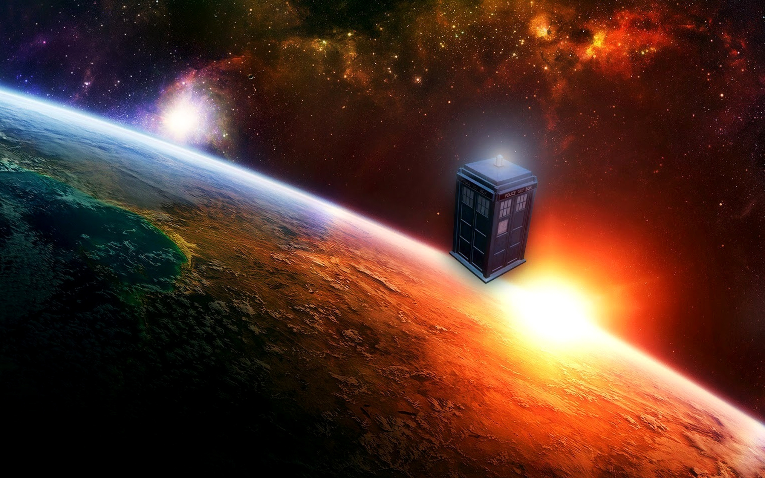 doctor who wallpapers high definition ~ desktop wallpaper box