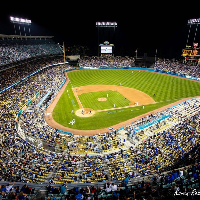 10 Top Dodger Stadium At Night Wallpaper FULL HD 1080p For PC Desktop 2018 free download dodger stadium backgrounds free wallpaper wiki 800x800