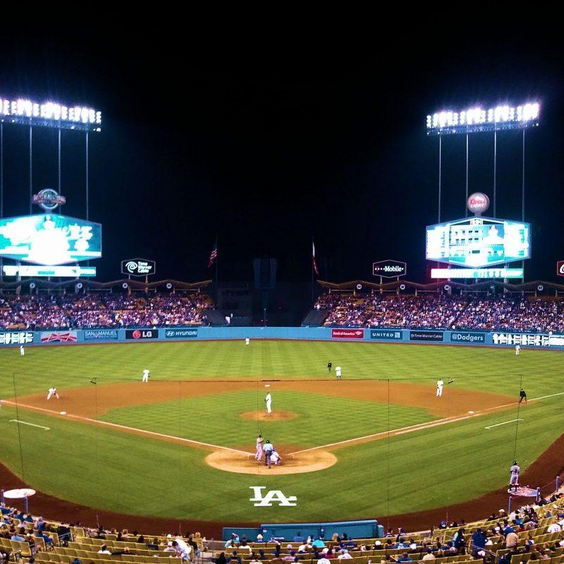 10 Top Dodger Stadium At Night Wallpaper FULL HD 1080p For PC Desktop 2021 free download dodgers stadium wallpaper 69 images 800x800
