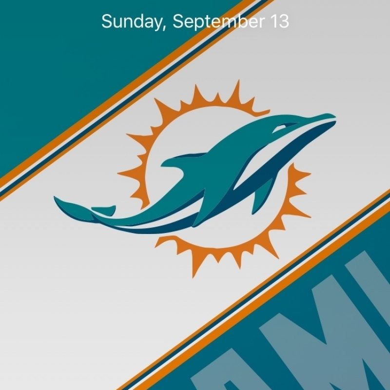 10 Latest Miami Dolphins Iphone Wallpaper FULL HD 1920×1080 For PC Desktop 2018 free download dolphins iphone 6 wallpaper link in comments miamidolphins 800x800