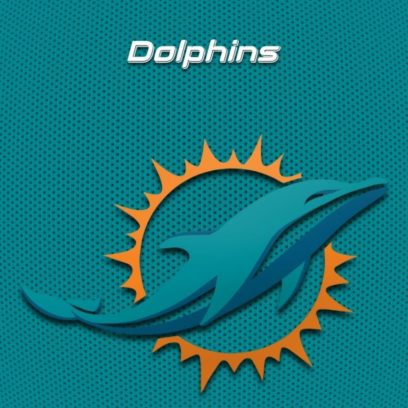10 Latest Miami Dolphins Iphone Wallpaper FULL HD 1920×1080 For PC Desktop 2018 free download dolphins iphone wallpaper 800x800