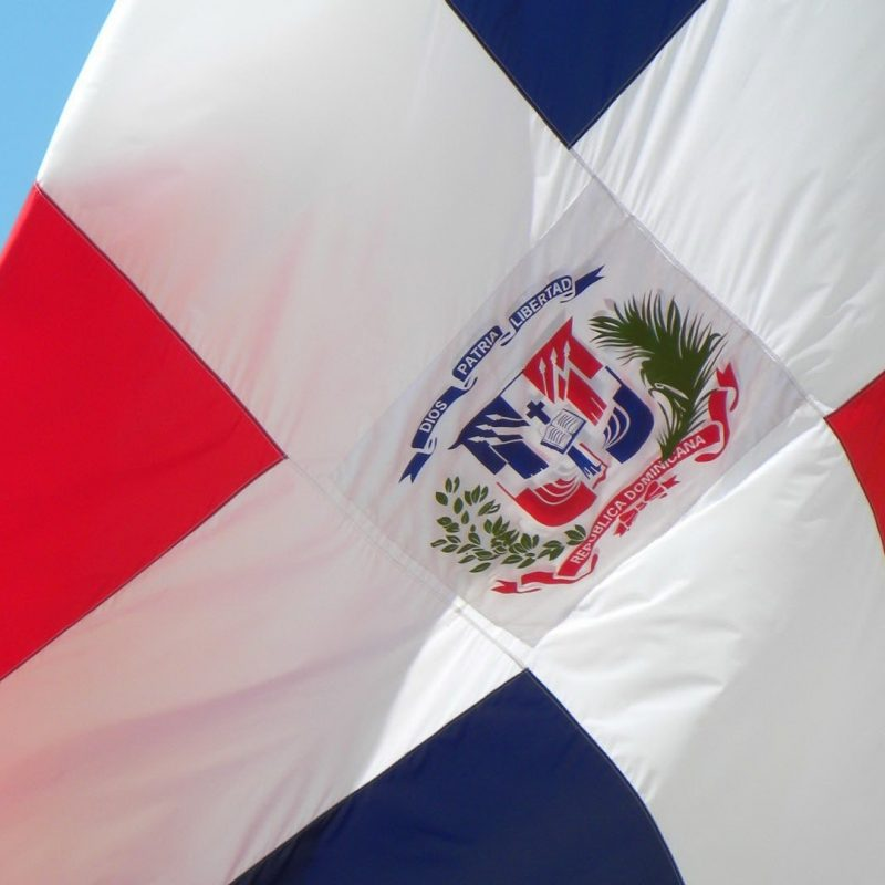 10 Top Dominican Republic Flag Wallpaper FULL HD 1920×1080 For PC Background 2018 free download dominican flag walldevil 800x800