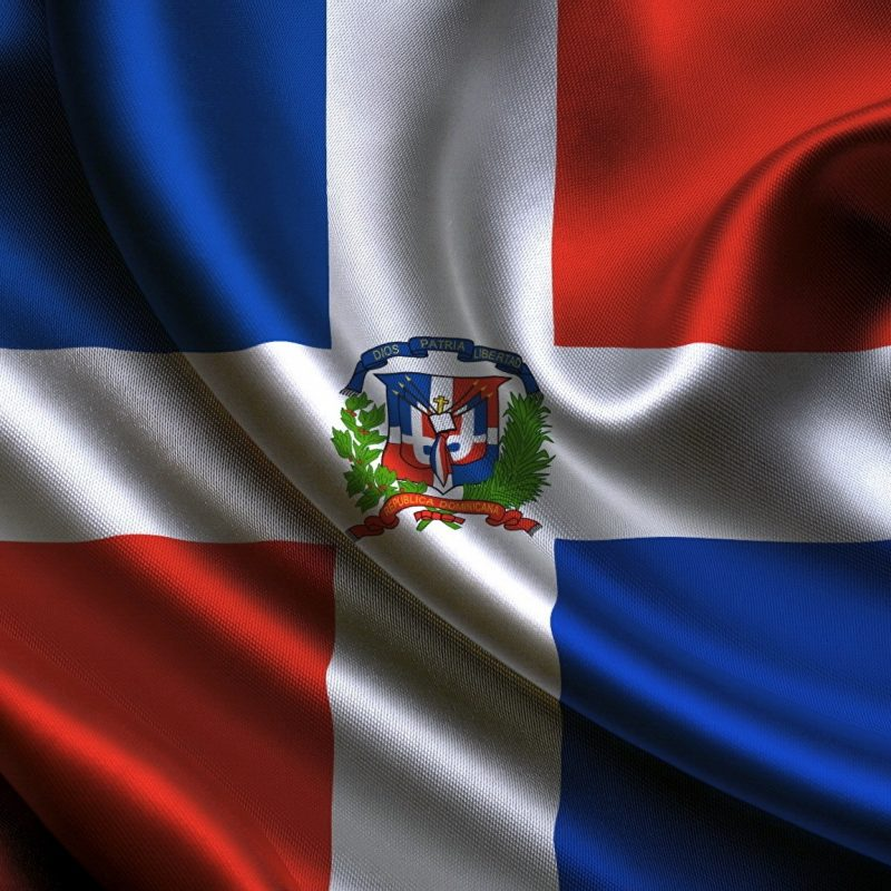 10 Top Dominican Republic Flag Wallpaper FULL HD 1920×1080 For PC Background 2018 free download dominican republic flag 2048x1152 800x800