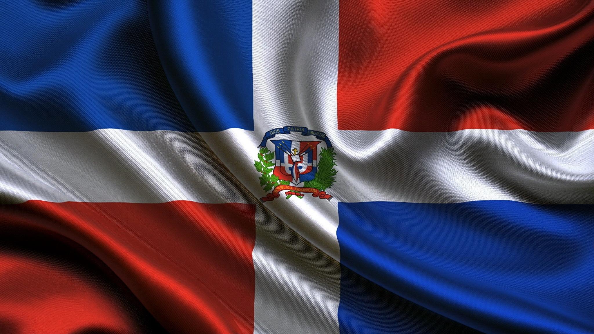 dominican republic flag 2048x1152