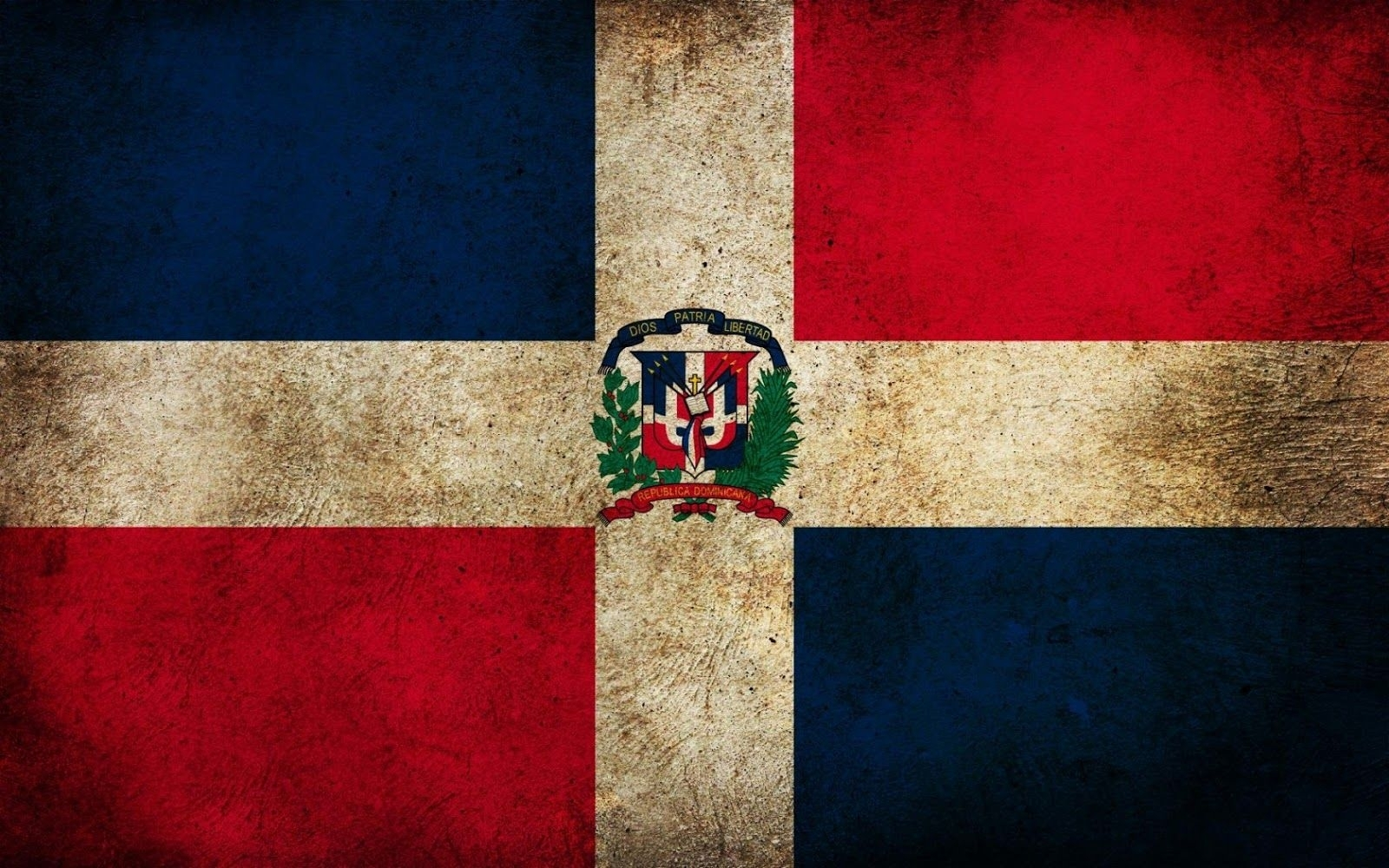 dominican republic flag - free large images | first | pinterest
