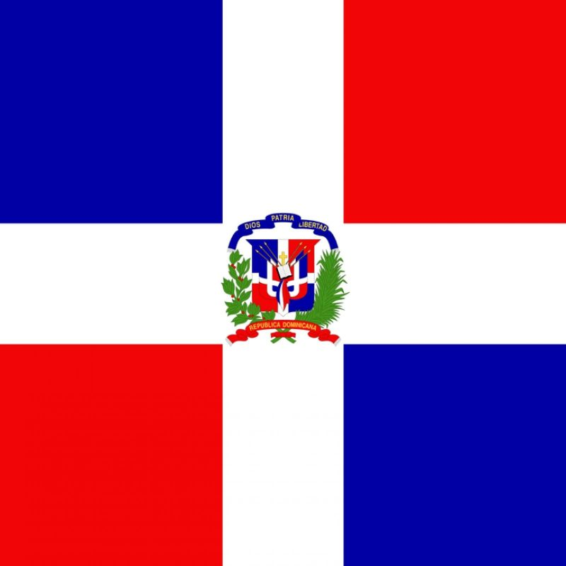 10 Top Dominican Republic Flag Wallpaper FULL HD 1920×1080 For PC Background 2018 free download dominican wallpapers wallpaper cave 800x800