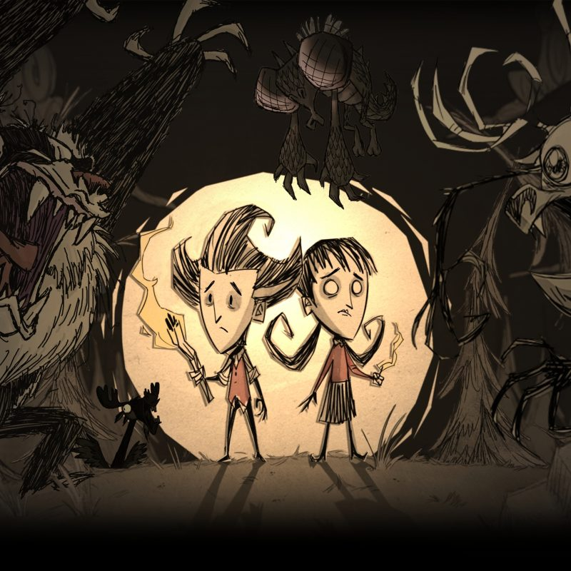 10 New Don T Starve Wallpaper FULL HD 1920×1080 For PC Desktop 2018 free download dont starve wallpaper compilation album on imgur 800x800