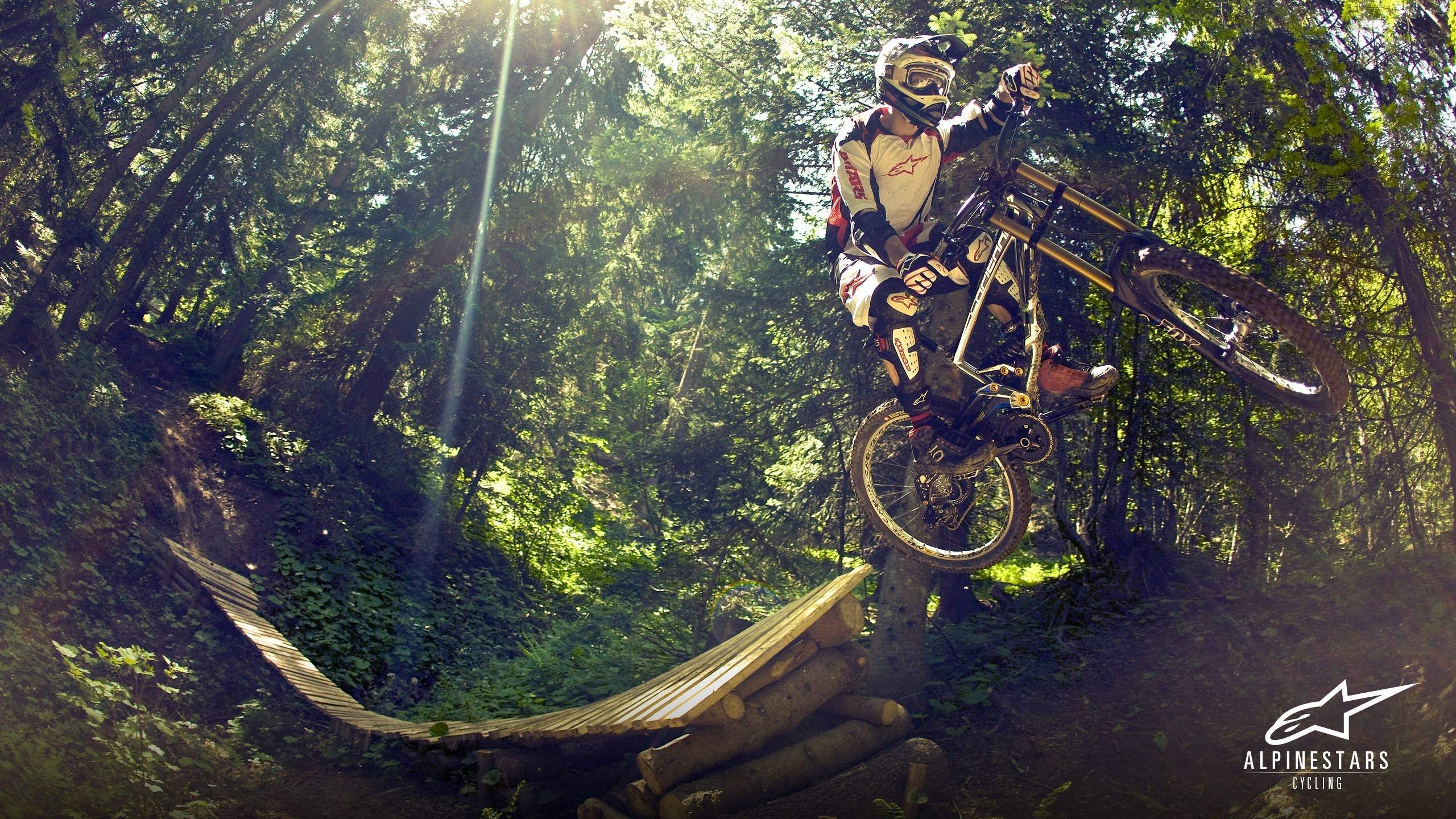 downhill mountain bike wallpapers - wallpaper cave