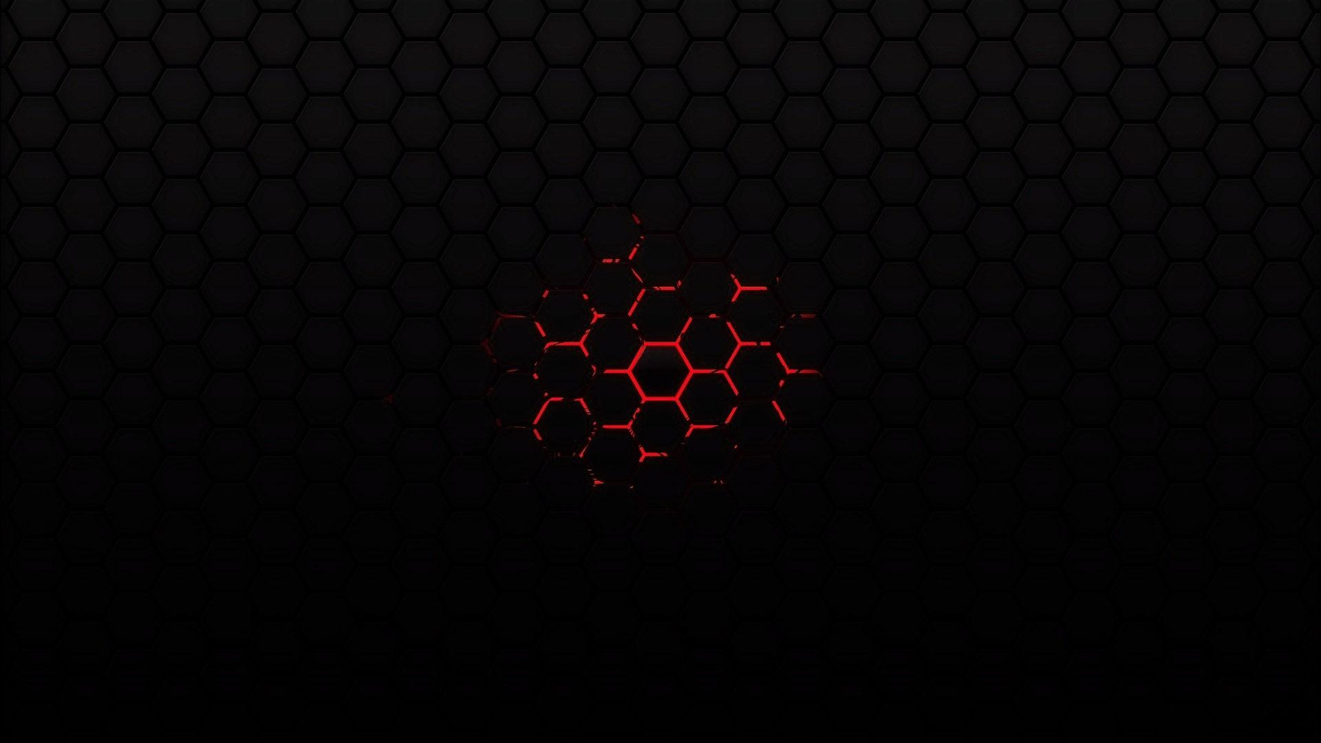 download black red wallpaper 1920x1080 | wallpoper #362733
