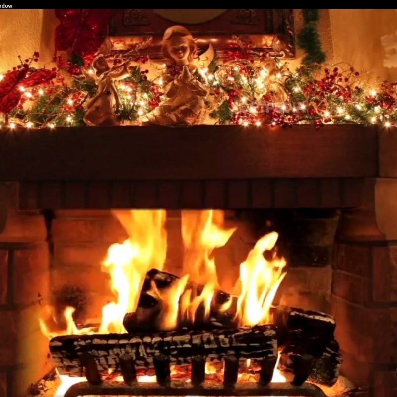 10 Latest Christmas Fireplace Screensaver Free FULL HD 1080p For PC Background 2021 free download download christmas fireplace screensaver 5 1 build 4991 800x800
