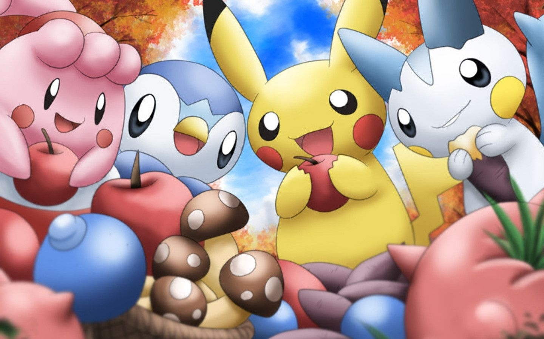 download cute pokemon free wallpaper 1440x900 | full hd wallpapers