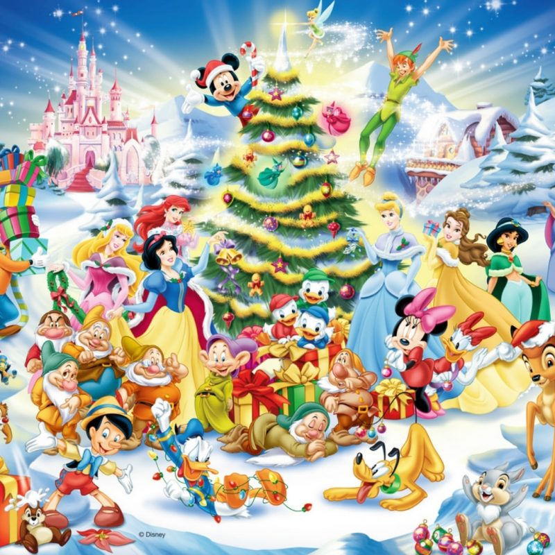 10 Latest Disney Christmas Images Wallpaper FULL HD 1920×1080 For PC Background 2020 free download download disney christmas wallpaper background 1400x1028 800x800