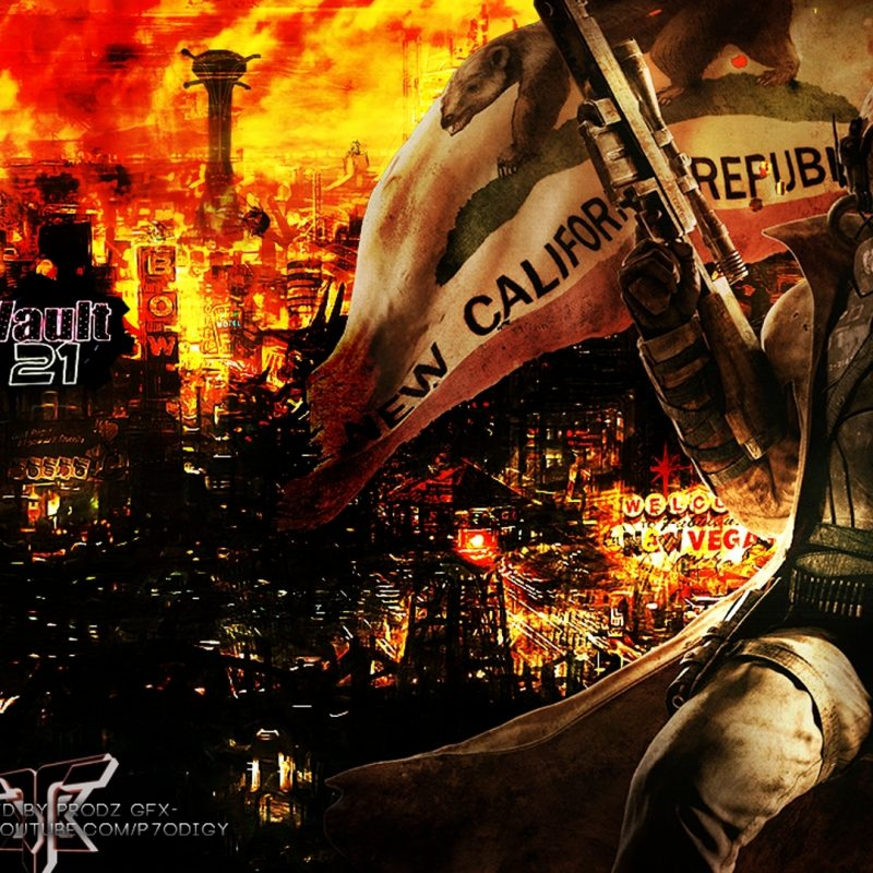 10 Latest New Vegas Wallpaper 1920X1080 FULL HD 1920×1080 For PC Desktop 2021 free download download fallout new vegas hd wallpapers for free bsnscb graphics 800x800