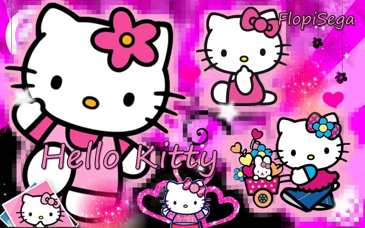download free wallpaper hello kitty free download hello kitty