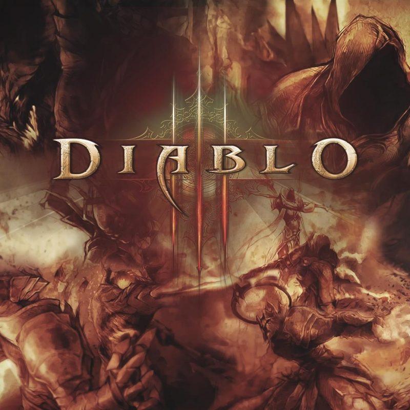10 Best Diablo 3 Wallpapers 1920X1080 FULL HD 1080p For PC Desktop 2021 free download download full hd 1080p diablo 3 wallpapers hd 1 800x800