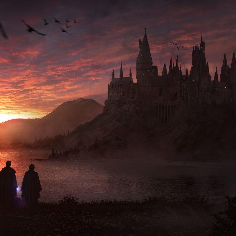 44 Uhd Wallpapers Download Free Amazing Full Hd: Harry Potter Desktop Wallpapers
