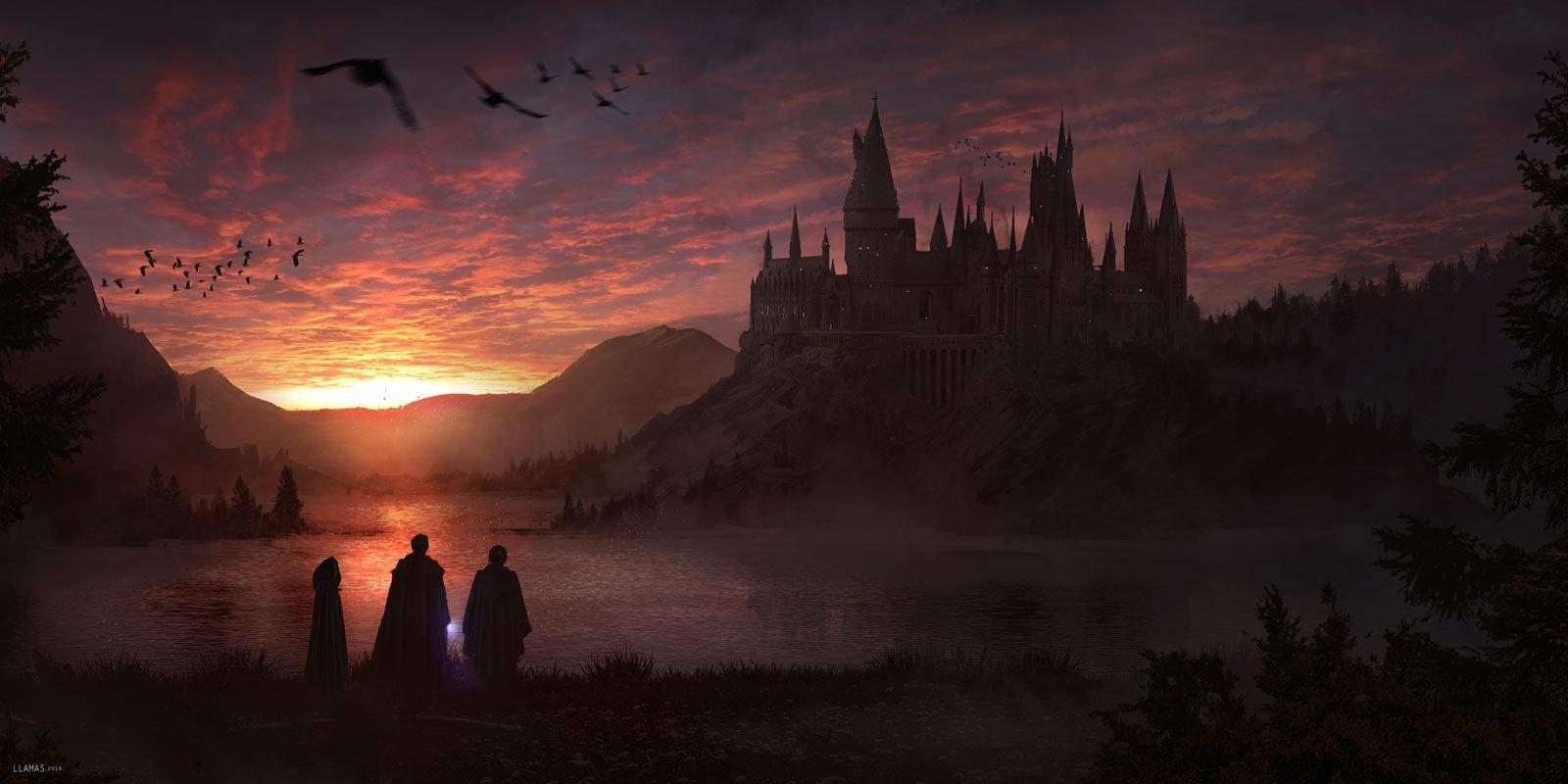 Must see Wallpaper Harry Potter Desktop - download-harry-potter-desktop-backgrounds-wallpaper-cave  HD_672210.jpg