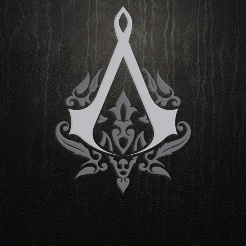 10 Top Assassin Creed Logo Wallpaper FULL HD 1080p For PC Background 2020 free download download hd assassin creed emblem logo sign gray background 800x800